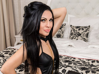 JessykaRabbit Sex-An Evolved woman