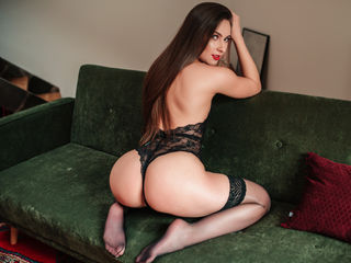 AriahDevon Masturbate-I am that kind of
