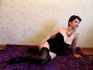 AnnetFruity: Live Cam Show