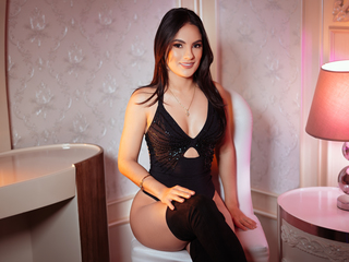 ScarletGreece Latina Webcam girl