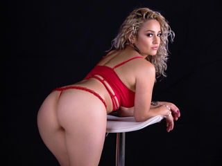 28 petite latin female blonde hair brown eyes LauraSoto