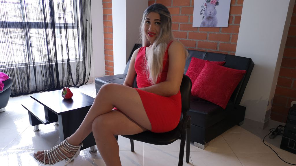 Statistics of IvanaTsDoll cam girl at BoysOfJasmin