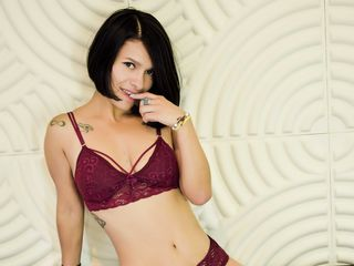 Webcam model AmelieBlake from Web Night Cam