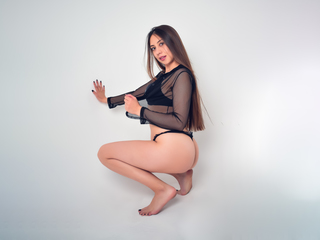 Webcam model AntonellaColins from Web Night Cam