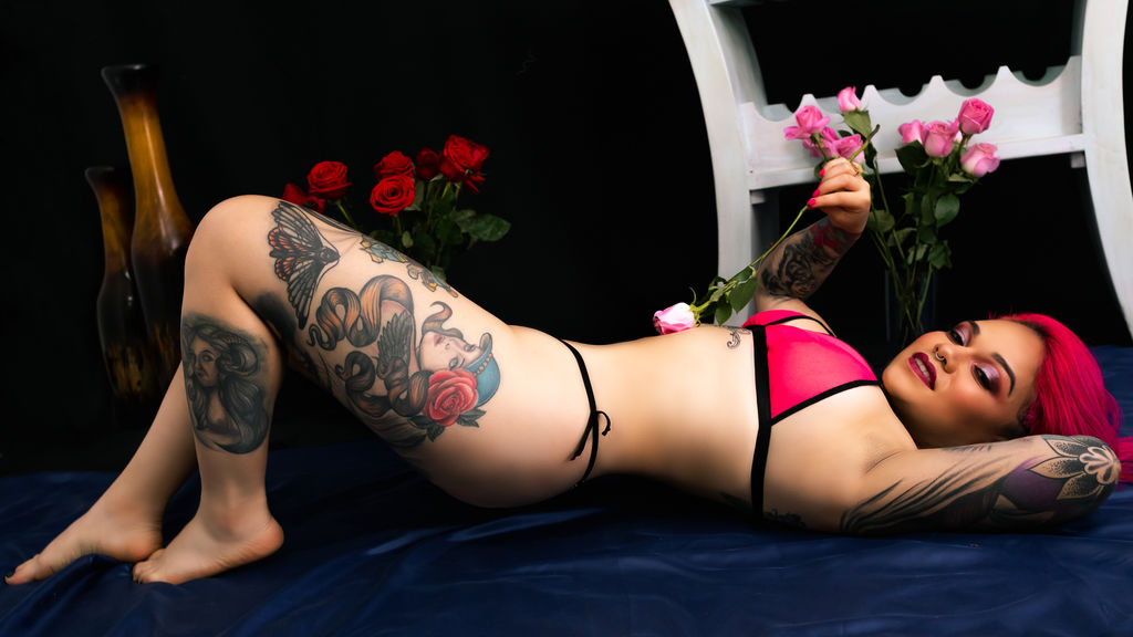 DakotaBacker LiveJasmin Webcam Model