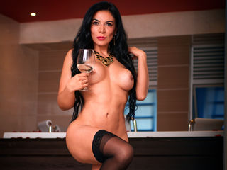 ChanellRose Live Jasmin-This sexy Colombian