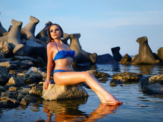 CharmingVictoria Live Jasmin-Welcome to my world,
