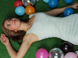 OliviaTaylorr LiveJasmin-Hello, everybody!