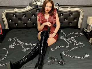 GoddessEvaDom Sex-Hello, I am Mistress