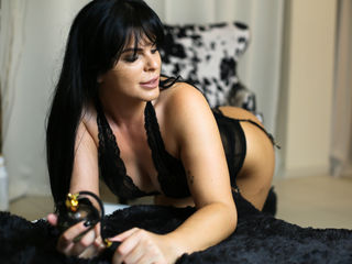 BarbaraEve Jasmin Cams-I am an open book in