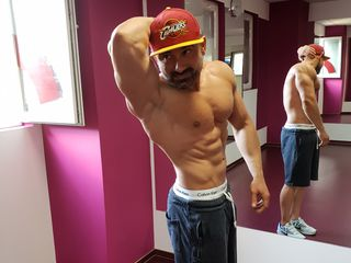 AmazingDICKKK Adults Only!-i have a muscular