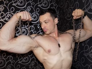 Master2worship Adults Only!-I AM A MUSCLE MASTER