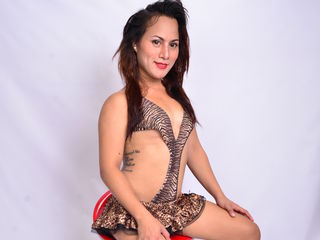 pic of transgender webcam model SexyMikay