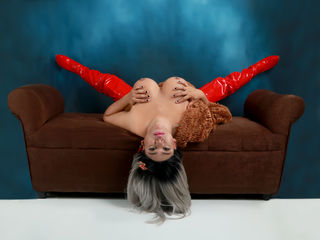 pic of TS webcam model xllnchMistressXL