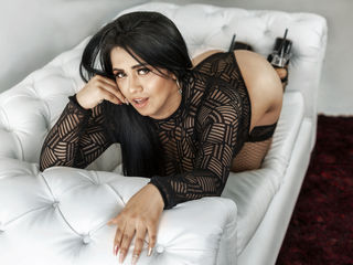 Webcam model CarolPeer from Web Night Cam