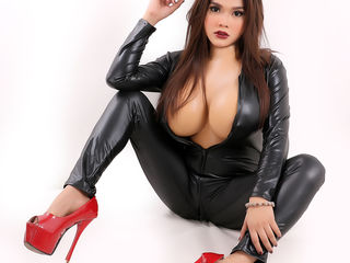 tranny chat model QueenPerfection