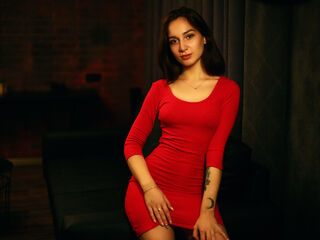 Webcam model JoyceBerry from Web Night Cam