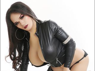 tranny chat model XHorseCockAlexaX