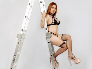 xSweetyCumTS Sex-I am simply and