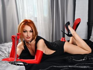 GoddessLaura Adults Only!-Welcome to My world,