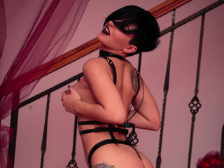 KhaterinaDomme Adults Only!-True Domina