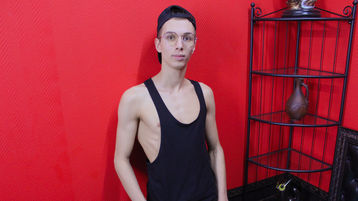 MatiasClint webcam show