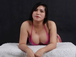 DreamSexyAngel Live porn-Hello, boys. My name