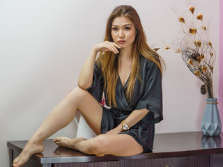 HarukaMi Live porn-I'm sweet asian girl