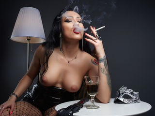GoddessJessicaa LiveJasmin-I'm your poison also
