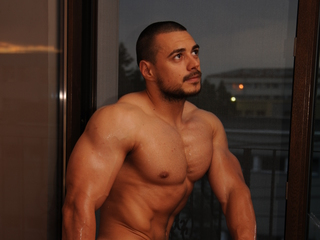 NewSweetGay LiveJasmin-REAL GOD ALPHA MALE,