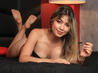 RiddleyAnn Latina Webcam Porn