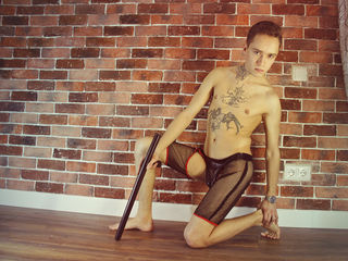 MichaBoy Live Jasmin-Young handsome guy