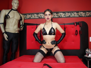 DIRTYANALEXTREME: Live Cam Show