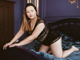 RikuAzumi LiveJasmin-Hot asian girl with