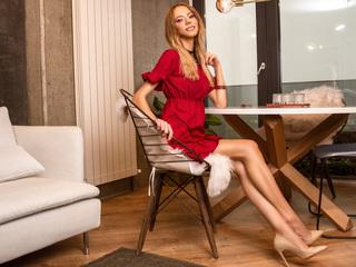 Sexy profile pic of CelineCruz