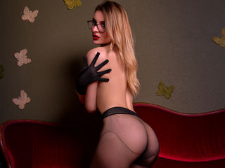 AmelieSkyy Live Jasmin-Let me be your muse