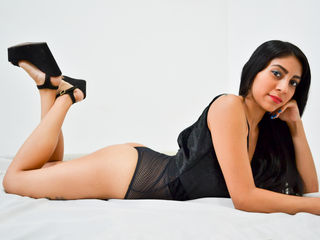 Webcam model MaryLindsay from Web Night Cam
