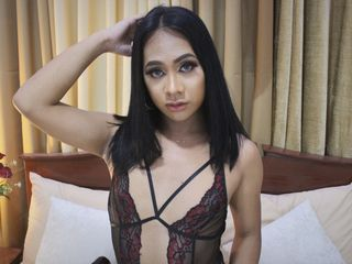 transgender cam model - GloriousNatasha