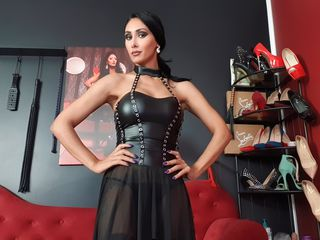 divadomme Masturbate live-I'm The One you look