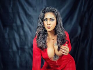 image of shemale cam model QueenNatalieFox